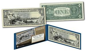 1890's EDUCATIONAL SERIES Neoclassical Designed NEW Legal Tender Modern $1 Bill
