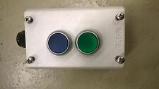 7pcs Eaton Double Push Button with Light - EXPRESS SHIPPING
