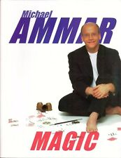 Michael Ammar Magic, Lecture Notes Tour 2000, englischsprachiges Skript