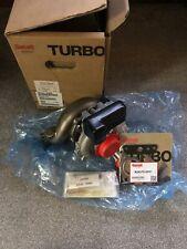 Garrett turbocharger 765155-5008S