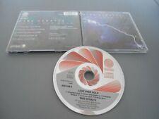 CD Album DIRE STRAITS - Love Over Gold REMASTERED Vertigo 800 088-2