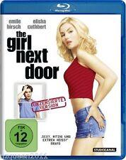 The Girl Next Door - Unzensierte Version [Blu-ray] Elishia Cuthbert* NEU & OVP *