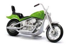 BUSCH 40155 échelle H0 Américain Moto, Vert #neuf emballage d'origine#