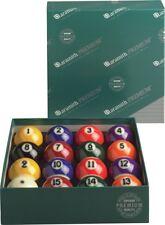 Premium Aramith Ball Set  - Free Shipping &  Free Bonus Item