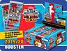 Topps Match Attax Extra 2019/2020 15 Booster / 150 Sammelkarten 19/20