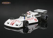Surtees TS19 Cosworth V8 F1 Team Surtees 4° GP Japan 1976 Alan Jones, Spark 1:43