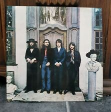 THE BEATLES Hey Jude! UK Export LP on Apple CPCS 106 John Lennon Paul McCartney