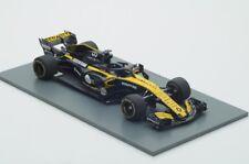 Renault Fórmula 1 1:18 Escala Modelo 2018 F1