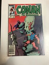 Conan (1984) # 157 (NM) Canadian Price Variant (CPV)  ! 9.8 Sells For 200$