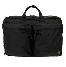PORTER Yoshida Bag 855-07594 3Way Briefcase FORCE Black Fast Shipping Japan EMS