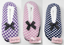 Brand New Elizabeth Rose Ladies Cosy Slippers, Great For the Winter!!!