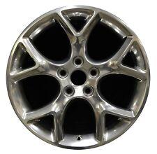"17"" Ford Focus 2012 2013 2014 Factory OEM Rim Wheel 3883 Full Polish"