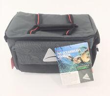 Axiom Seymour Oceanweave EXP15+ Bike Trunk Rack Bag Gear with Panniers Rear Pack