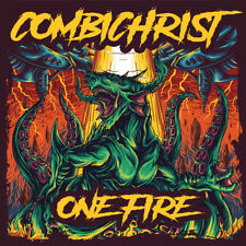 Combichrist - One Fire (Deluxe Edition) (2CD)