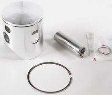 Wiseco - 840M05400 - Piston Kit, Standard Bore 54.00mm Honda CR125R 2004 Only