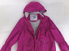 Girls Purple ZARA Jacket Size 9-10 140cm Heaven Resort Spring