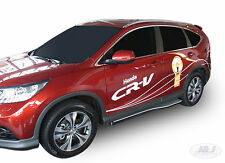 RB019 Marche-Pieds Honda Crv C-Rv 2012 - 2017 Oem Style Tableau de Bord