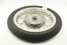 Ducati Desmo 450 S - Front wheel rim front wheel 56618293