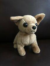 Ty Beanie Baby named Tiny Bean-Stuffed Chihuahua