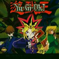 Yu-gi-oh!-Die besten Songs zur TV-Serie (2003)   [CD]
