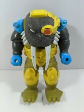 1988 Hasbro Takara Transformers Pretenders Longtooth Front Shell Only