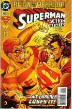 Action Comics # 709 (Superman) (USA, 1995)