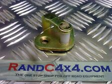 FQB500130 Land Rover Defender Door Striker latch Plate