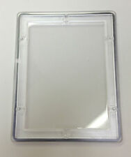 Plastic Counter Screen (for Enclosures, Control Panels, Boxes, Cabinets, etc.)