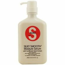 TIGI S FACTOR SILKY SMOOTH MOISTURE SERUM - 8.45 OZ