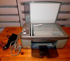 HP PSC 1315 Multifunktionsgerät, drucken, kopieren, scannen, Fotodruck u.a.