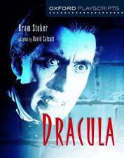 Dracula (Oxford Playscripts) par Bram Stoker Livre de Poche 9780198318989 N