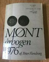 Montarbogen 1976 by Peter Flensborg - Printed 1976