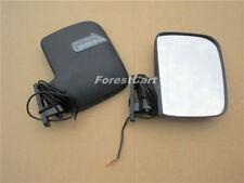 LED Turn Signal Arrow Blinkers Light XL w/ Golf Cart Side Rear View Wing Mirror
