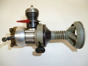 COX .049 MODEL DUNE BUGGY ENGINE