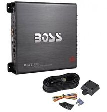 NEW fourChannel Speaker Amplifier.Compact Amp.Power.Car Stereo Audio.1000w.bass