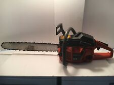 "Husqvarna 51 Chainsaw with 18"" bar"