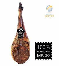 Paleta Iberica Etiqueta Negra de Jabugo. Peso 5,00 a 5,500 Kg.