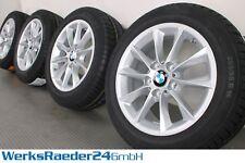 NEU Original BMW 1er F20 F21 2er F22 16 Zoll Alufelgen 411 Winterräder RDCi RFT