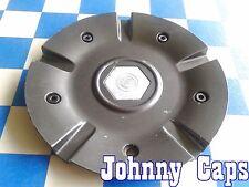 BSA Wheels [57] DARK GRAY Center Caps # C260 Custom Wheel Center Hub Cap (1)
