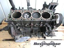 Peugeot 306 406 605 806 2,0 16V 97KW RFV Motor Motorblock Ölwanne Kurbelwelle