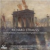 Richard Strauss: Ein Heldenleben | Intermezzo: Four Symphonic Interludes, Melbou