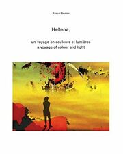 Hellena.by Barnier, Pascal  New 9781320171496 Fast Free Shipping.#