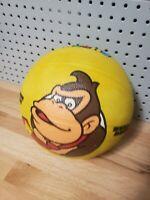 Super Mario DONKEY KONG Basketball Nintendo 2016! Rare!  FREE SHIPPING