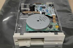 """5.25"""" Floppy Disc Drive FDD 1.2MB TEACFD-55GFR parts or repair"""