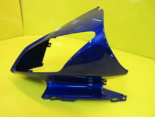 NEW OEM GENUINE YAMAHA YZF R6 LEFT UPPER COWL FAIRING 08-16 09 10 11 12 YZFR6