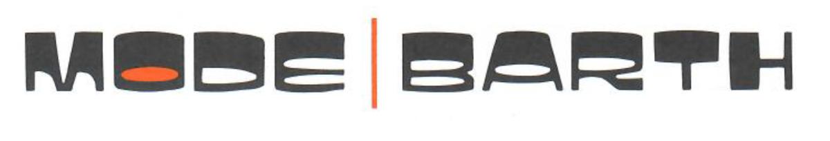 Mode Barth - Ebay Shop