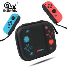 IKSNAIL Bag Protective Carrying Case for Nintendo Switch NX Joy-Con Controller