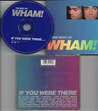 Wham! – The Best Of   CD, Album 1997