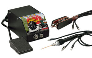 Special SuperChief 250 Resistance Soldering system