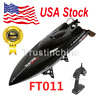Feilun FT011 65CM 2.4G Brushless RC Boat High Speed Racing Boat With Battery